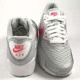 Preview 3 Nike Damen Sneaker Air Max 90 Ultra 2.0 BR Pure Platinum/Racer Pink-White
