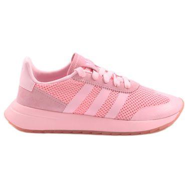 Adidas Damen Sneaker FLB Flashback WonPnk/WonPnk/LtPink BY9309