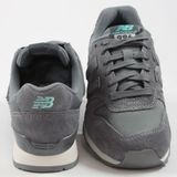 Preview 3 New Balance Damen Sneaker WR996EB Grey/Silver