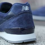 Preview 6 New Balance Damen Sneaker WR996HT Navy/Silver
