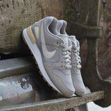 Preview 5 Nike Damen Sneaker Air Pegasus `89 Cobblestone/Lt Orewood Brn