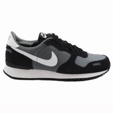 Nike Herren Sneaker Air Vortex Black/White-Cool Grey-White