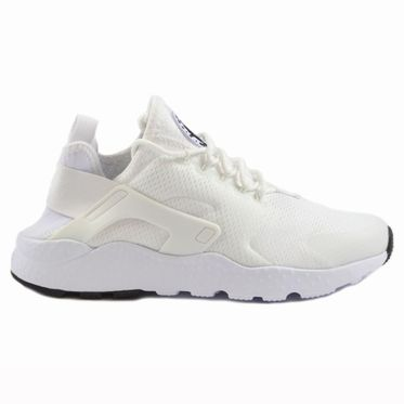Nike WMNS Damen Sneaker Air Huarache Run Ultra White/White-White-Black