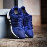 Preview 5 Adidas Herren Sneaker EQT Support RF MysInk/BoBlue/FtwWht BY9624