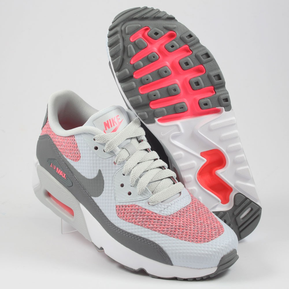 the best attitude da9a9 5baf0 ... Preview 2 Nike Damen Sneaker Air Max 90 Ultra 2.0 SE Pure PlatinumCool  Grey ...