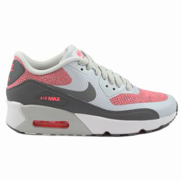 Nike Damen Sneaker Air Max 90 Ultra 2.0 SE Pure Platinum/Cool Grey