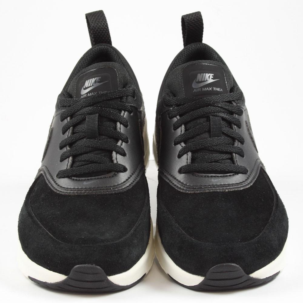 Nike Sportswear Damen Air Max Thea Prm G33t7 | Grau Nike