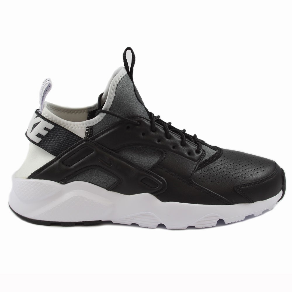 best sneakers c57fc 49a3a Preview 1 Nike Herren Sneaker Air Huarache Run Ultra Run Ultra SE  BlackBlack- ...