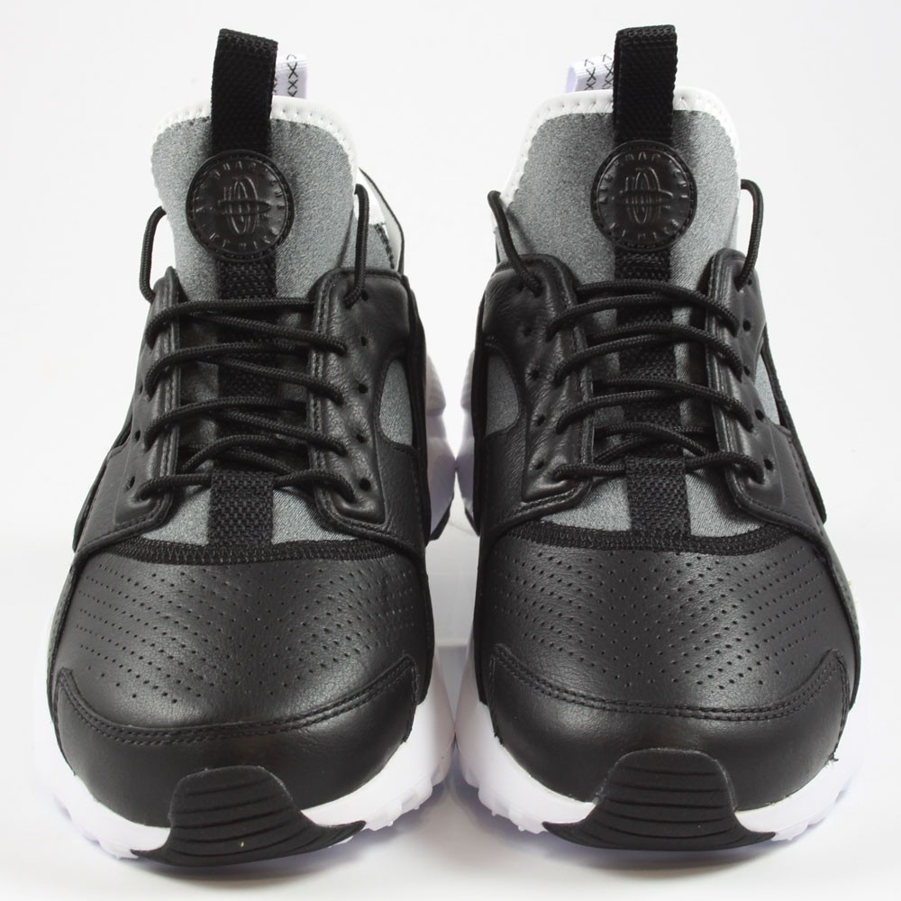 promo code 1971a 37a8b ... Preview 4 Nike Herren Sneaker Air Huarache Run Ultra Run Ultra SE  Black Black-