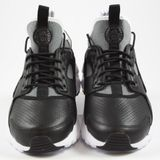 Preview 4 Nike Herren Sneaker Air Huarache Run Ultra Run Ultra SE Black/Black-White