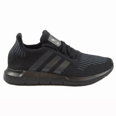 Adidas Damen Sneaker Swift Run CBlack/UtiBlk/CBlack CG4111