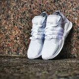 Preview 5 Adidas Herren Sneaker EQT Support ADV PK FtwWht/FtwWht/SubGrn BY9391