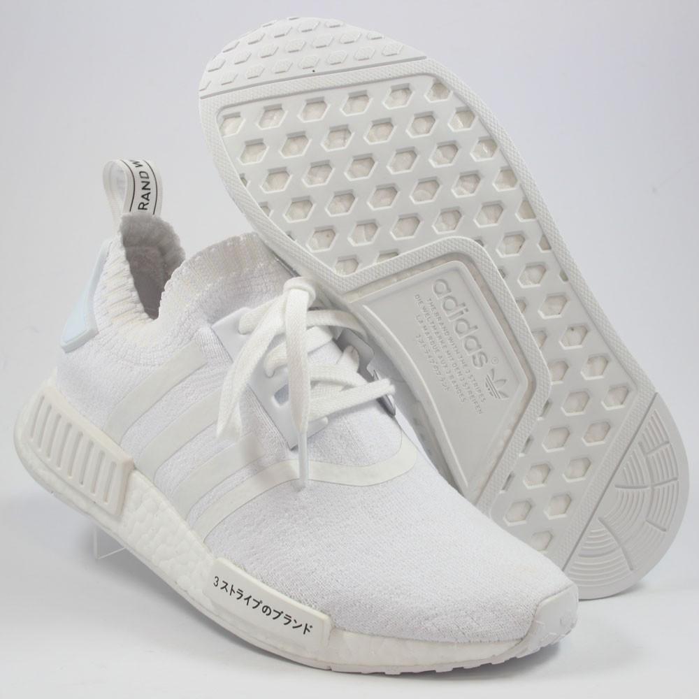 Adidas Herren Sneaker NMD_R1 Primeknit