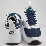 Preview 3 Nike Herren Sneaker Air Max Vision Midnght Navy/Midnght Navy