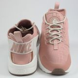 Preview 3 Nike WMNS Damen Sneaker Air Huarache Run Ultra Particle Pink/Light Bone