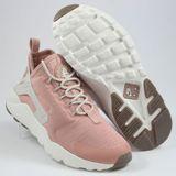 Preview 2 Nike WMNS Damen Sneaker Air Huarache Run Ultra Particle Pink/Light Bone
