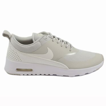 Nike Damen Sneaker Air Max Thea Light Bone/Sail-White