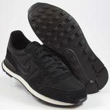 Preview 2 Nike WMNS Damen Sneaker Internationalist Black/Black-Dark Grey
