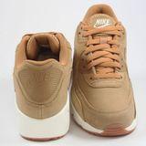 Preview 3 Nike Herren Sneaker Air Max 90 Ultra 2.0 LTR Flax/Flax-Sail-Gum Med Brown