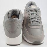 Preview 3 Nike Herren Sneaker Air Max 90 Ultra 2.0 LTR Dust/Dust-Summt White