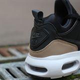 Preview 7 Nike Herren Sneaker Air Max Prime SL Black/Black-Khaki-Dark Grey
