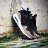 Preview 5 Nike Herren Sneaker Air Max Prime SL Black/Black-Khaki-Dark Grey