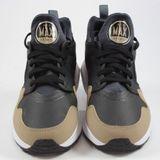 Preview 4 Nike Herren Sneaker Air Max Prime SL Black/Black-Khaki-Dark Grey