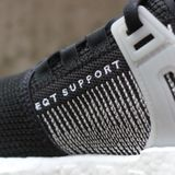 Preview 7 Adidas Herren Sneaker EQT Support 93/17 CBlack/CBlack/FtwWht BY9509