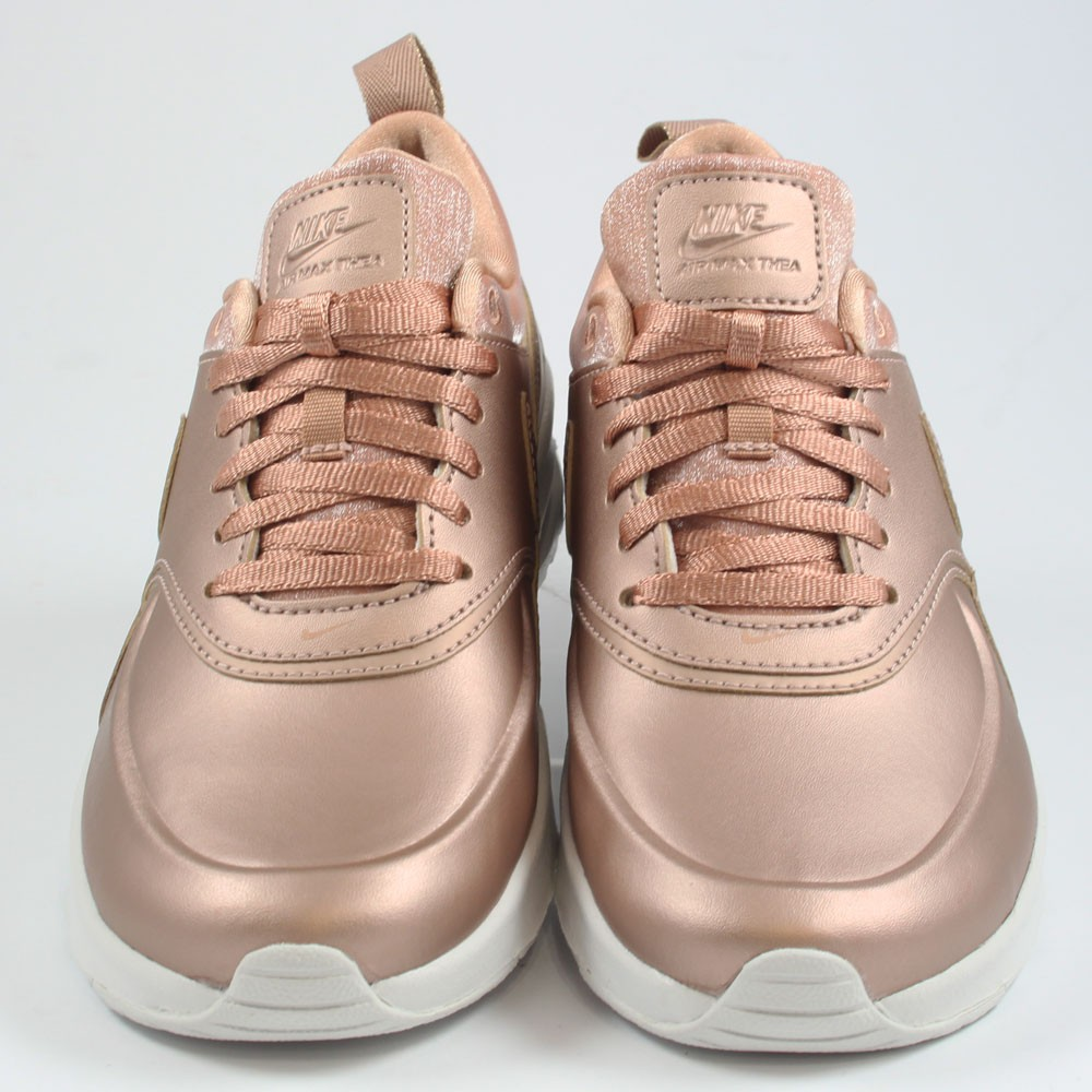 By Photo Congress || Nike Air Max Thea Damen Rose Gold