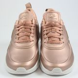 Preview 4 Nike Damen Sneaker Air Max Thea PRM Mtlc Red Bronze
