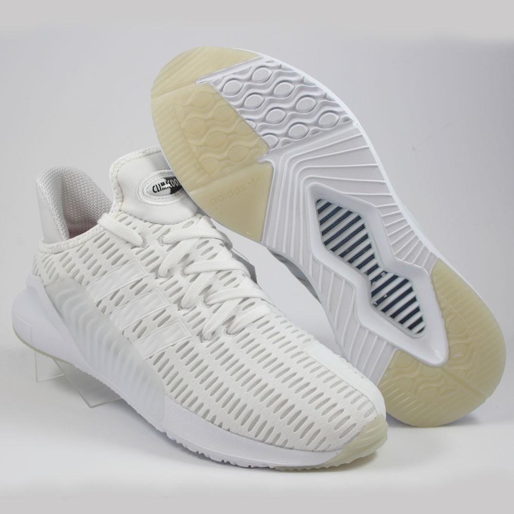 best service db34c 53cbd Adidas Damen Sneaker ClimaCool 02/17 FtwWht/FtwWht/FtwWht BZ0248