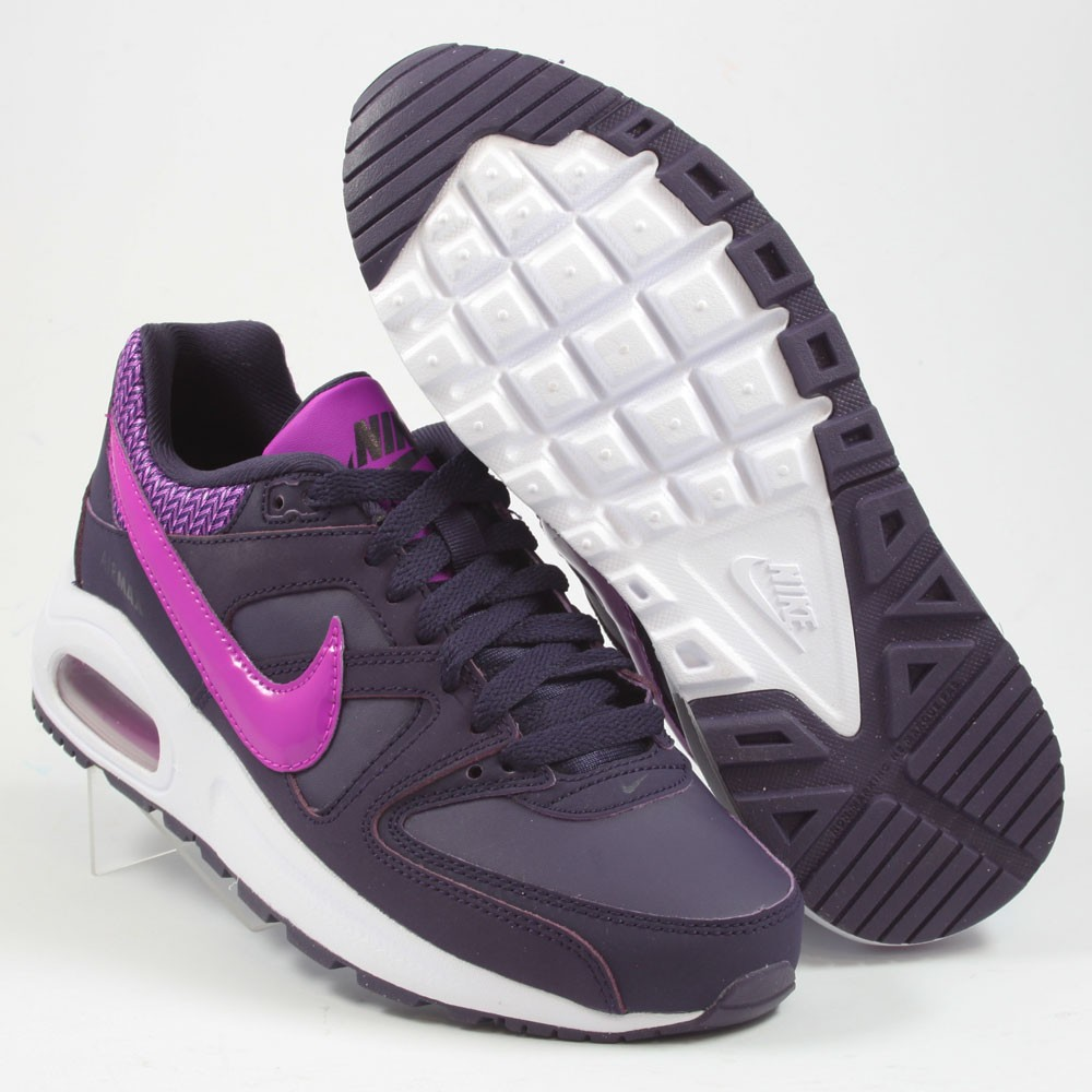 Damen Purple Sneaker Ltr Max Command Air Flex Violet Dynastyhyper Nike hosrBQtdxC