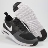Preview 2 Nike Herren Sneaker Air Max Vision Black/White-Dark Grey