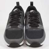 Preview 4 Nike Herren Sneaker Air Max Vision Black/White-Dark Grey