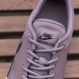 Preview 6 Nike Damen Sneaker Air Max Thea Taupe Grey/Port Wine-White