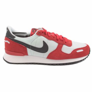 Nike Herren Sneaker Air Vortex Gym Red/Black-Pure Platinum