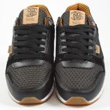Preview 4 Djinns Herren Sneaker Easy Run Mixalot 2 Black