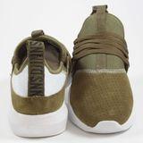 Preview 3 Djinns Herren Sneaker MocLau 3.0 Perfo Olive