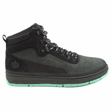K1X Herren Stiefel/Boots gk3000 Black/Lucite Green