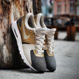 Preview 5 Nike Damen Sneaker Air Max Zero PRM Lt Orewood Brn/Lt Orewood Brn