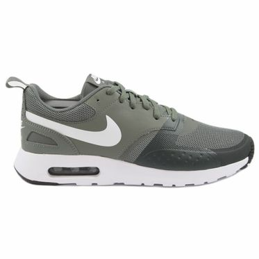 Nike Herren Sneaker Air Max Vision River Rock/White-Outdoor Green