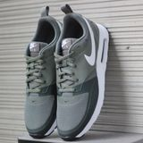 Preview 5 Nike Herren Sneaker Air Max Vision River Rock/White-Outdoor Green