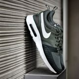 Preview 4 Nike Herren Sneaker Air Max Vision River Rock/White-Outdoor Green