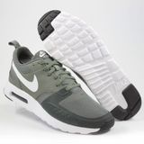 Preview 2 Nike Herren Sneaker Air Max Vision River Rock/White-Outdoor Green