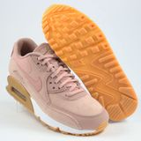 Preview 2 Nike Damen Sneaker Air Max 90 SE Particle Pink/Particle Pink