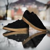 Preview 5 Nike Damen Sneaker Blazer Low DD Black/Black-Gum Light Brown