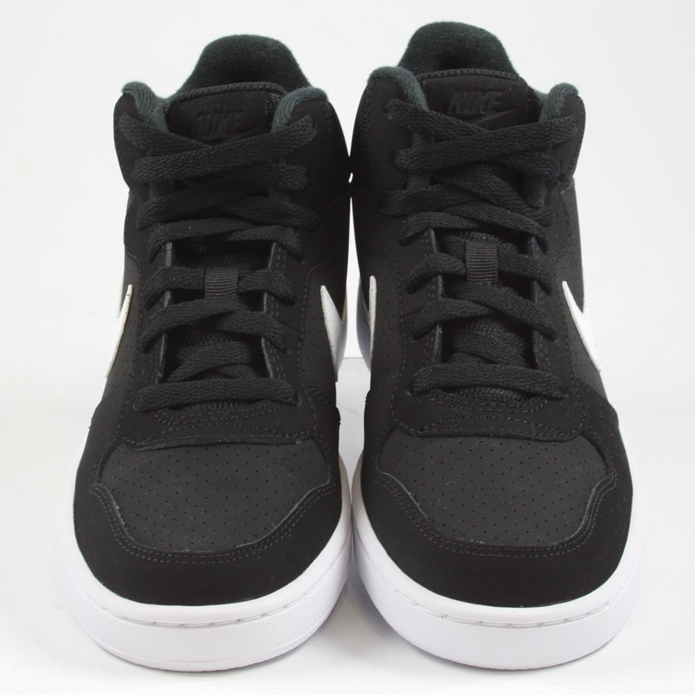 nike court borough mid sneaker damen