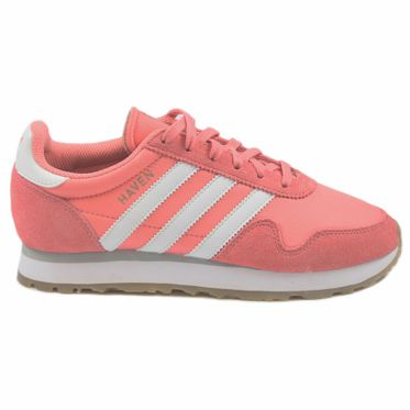 Adidas Damen Sneaker Haven TacRos/FtwWht/Gum3 BY9574