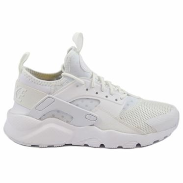 Nike Damen Sneaker Air Huarache Run Ultra White/White-White