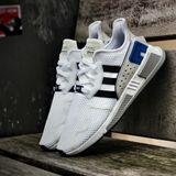 Preview 5 Adidas Herren Sneaker EQT Cushion ADV FtwWht/CBlack/CRoyal CQ2379